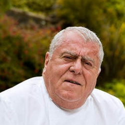 Albert Roux on The Ring of Kerry